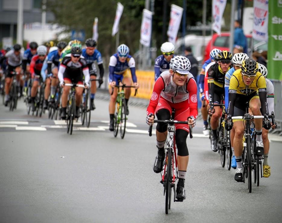 Aktiv Norgescup i Bergen