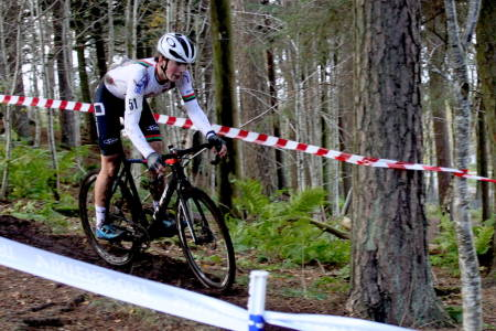 Cyclocross cup Agder og Rogaland