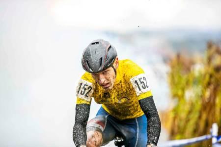 Tobias Johannessen vant Spikkestadkross