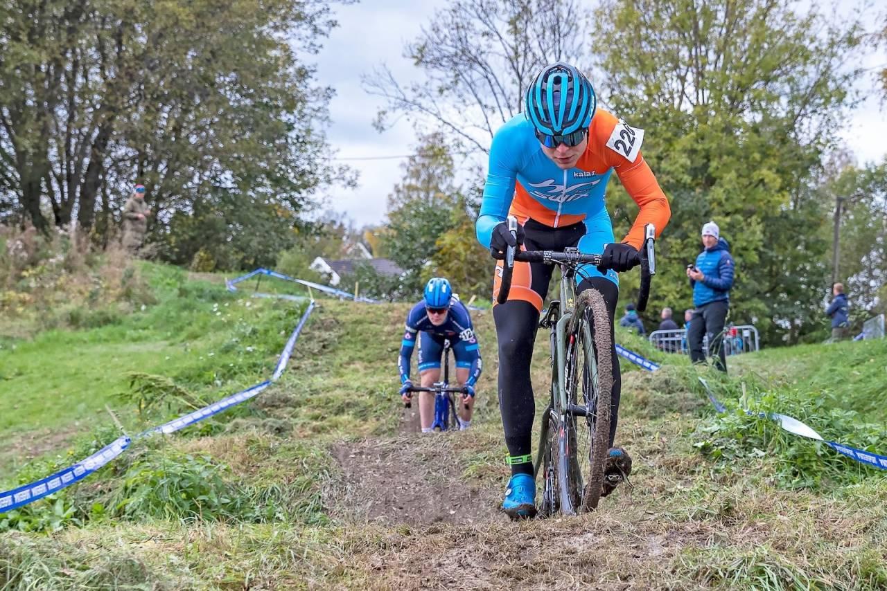 Norgescup i cyclocross og andre klassikere 2021