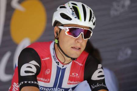 VM-KLAR: Edvald Boasson Hagen sykler både tempo og fellesstart i VM. Foto: Cor Vos