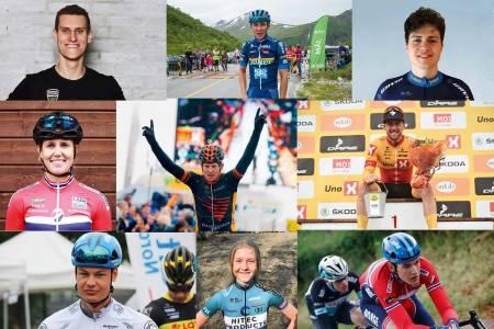 ryttere som har lagt opp 2019