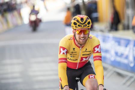Kristoffer Skjerping skal sette rekord på Lillehammer-Oslo
