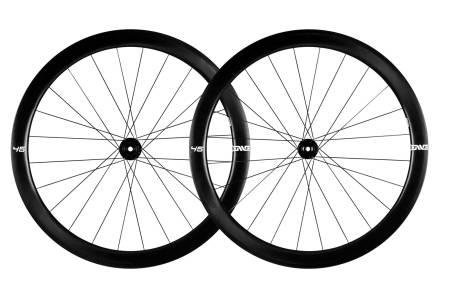 Enve lanserer nye hjul, foundation 45 og Foundation 65