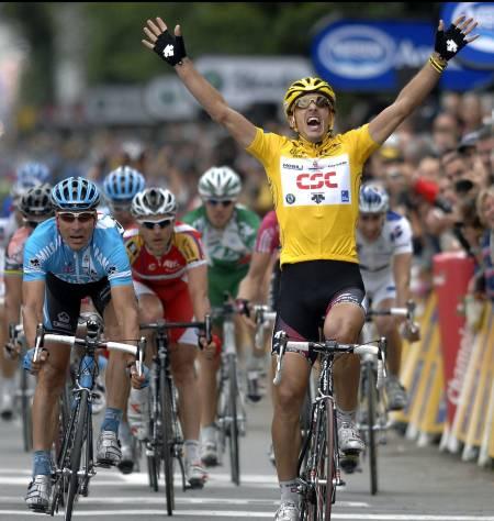 SNART SLUTT: Fabian Cancellara har annonsert at han legger opp etter årets sesong. Foto: Cor Vos.