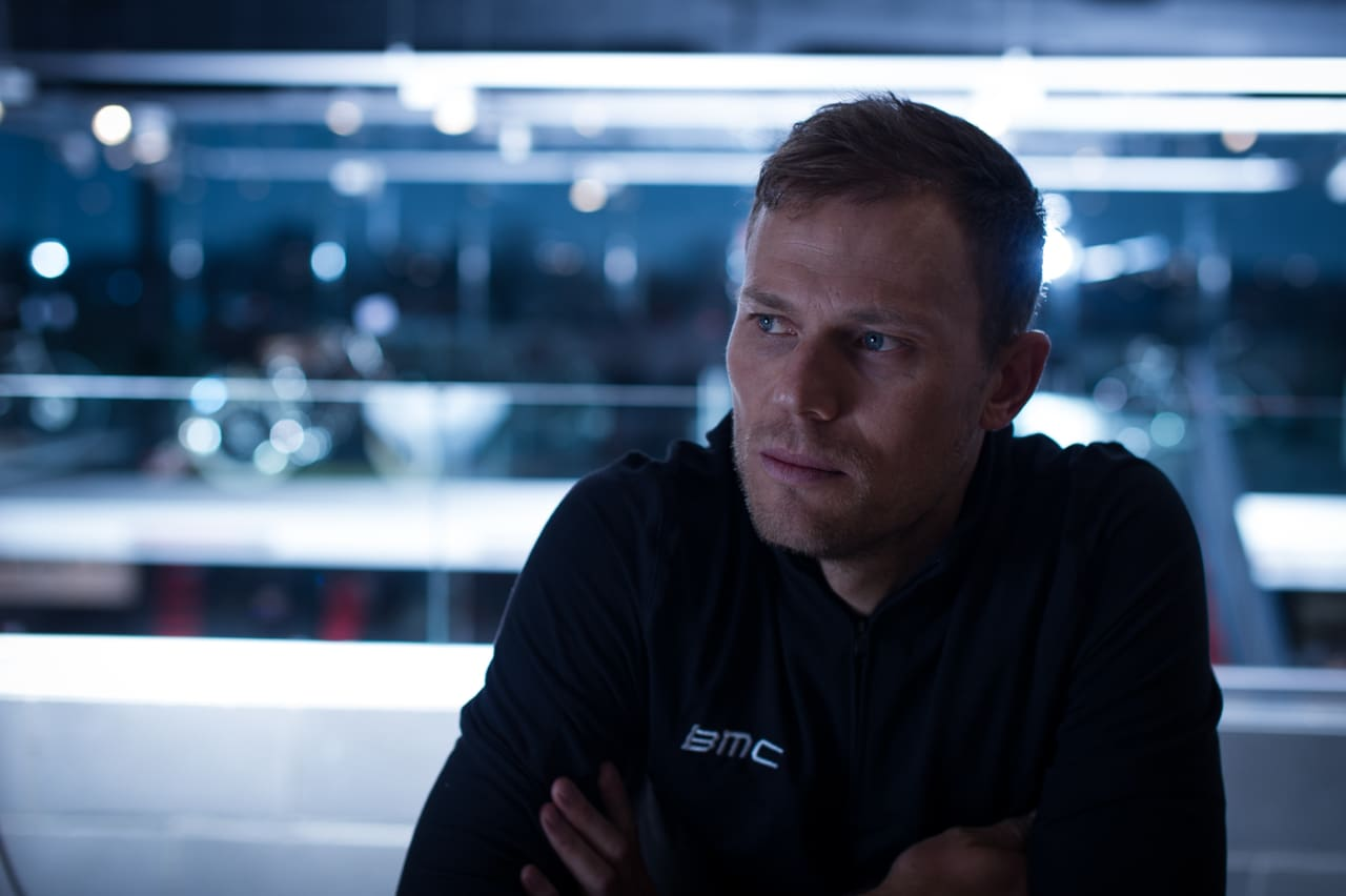 ENDELIG: Thor Hushovd har nå begynte å levere det mange forventet i våres, seiere. Foto: Henrik Alpers.