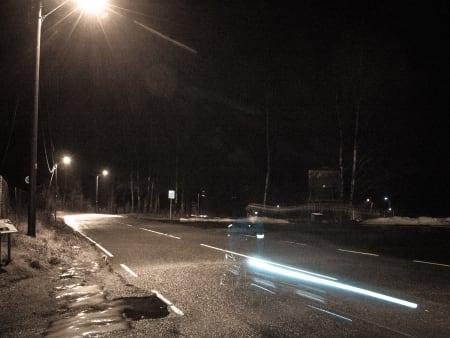 MILDERE: I Maridalen var det mildere forhold enn i nabodalen Sørkedalen.