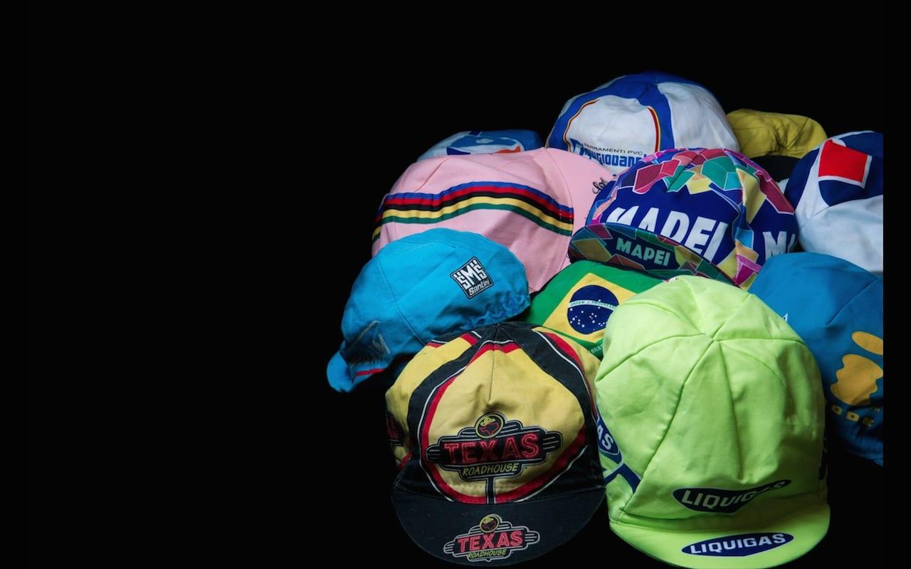 STEMMER DET: Sporten vår er faktisk ganske fargerik. Hva med å prøve noe fargerikt selv? Foto: Henrik Alpers.