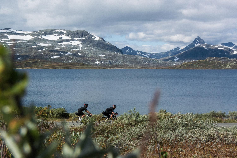EVENTYR: To dager gjennom Norges mektigste fjellandskap - bli med i Landevei #29! Foto: Henrik Alpers.