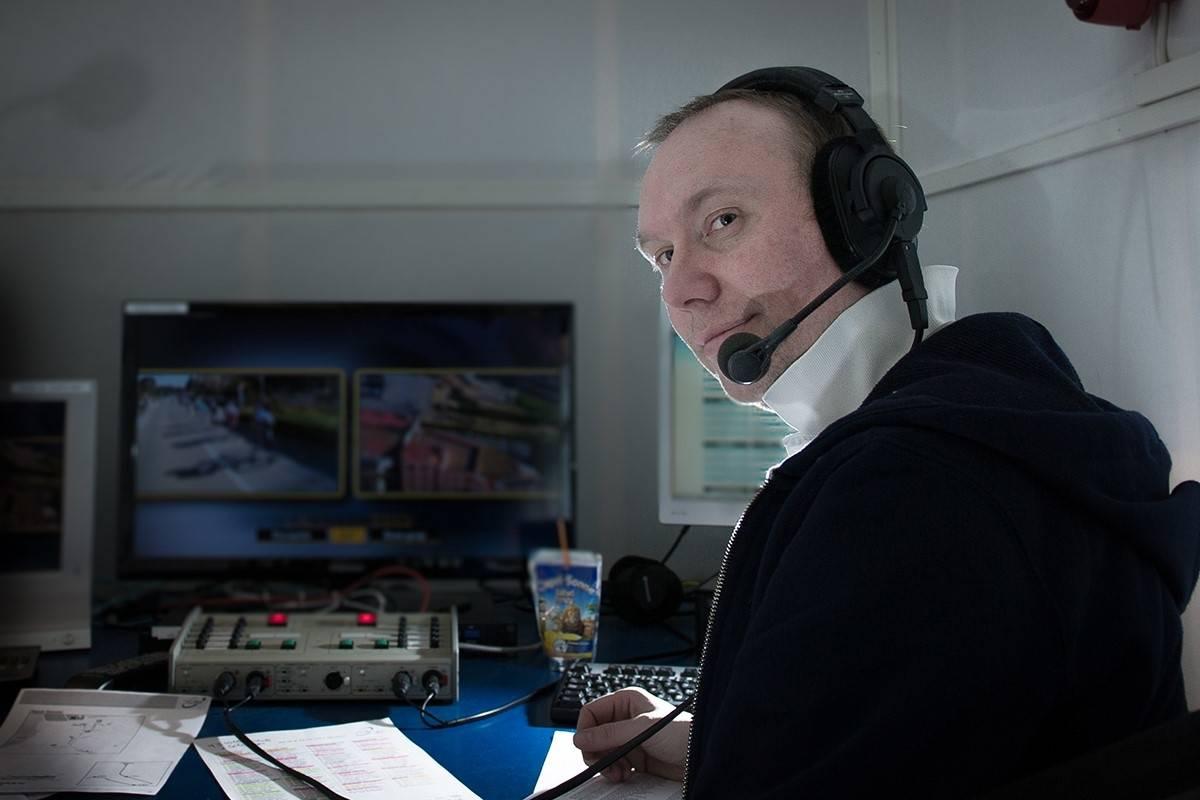 Arild Eriksen