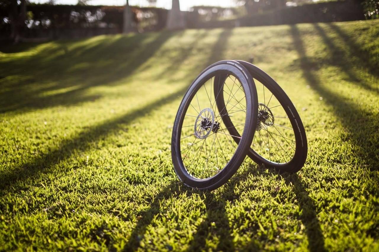 INVESTER: Kjøp så dyre og fete hjul du bare vil - forbudt blir det ikke!