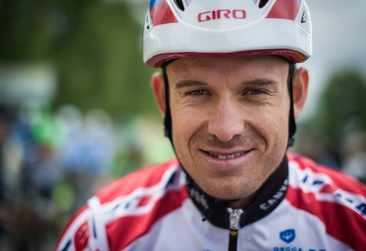 LURT: Alexander Kristoff kom til kort i årets NM-finale.