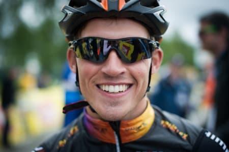 U23-vinner, Sondre Holst Enger