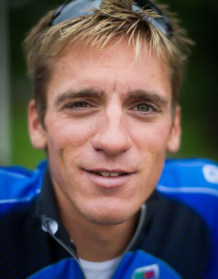 Eks-proff Frederik Wilmann, nå Ringeriks-Kraft