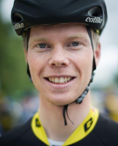 Marius André Hafsås, Team Fixit.no