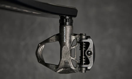 bontrager pedaler