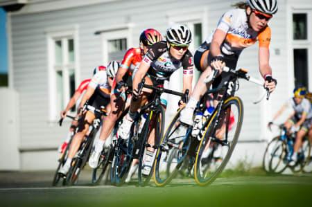 RASKERE: Ladies Tour of Norway styrker organisasjonen for neste år, og legger opp til enda høyere fart i 2016.