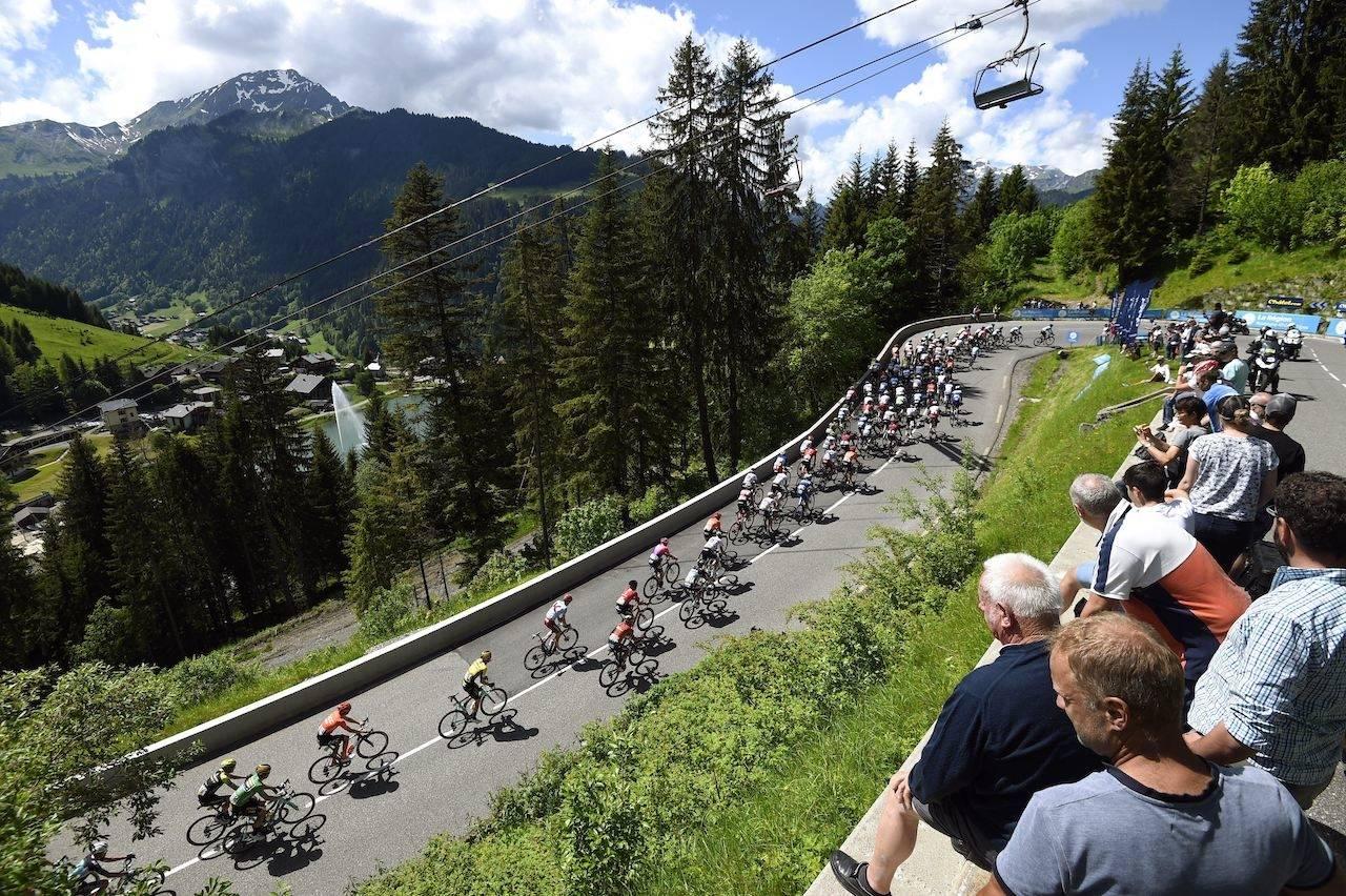 Critérium Dauphiné