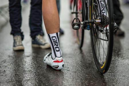 VÅT AVSLUTNING: Men hva med sokkelengden til Alexander Kristoff (Team Katusha)?