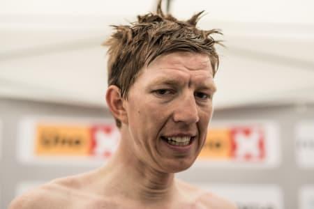 BUSTEHUE: Sep Vanmarcke ikke helt klar for å møte podiumdamene riktig enda!