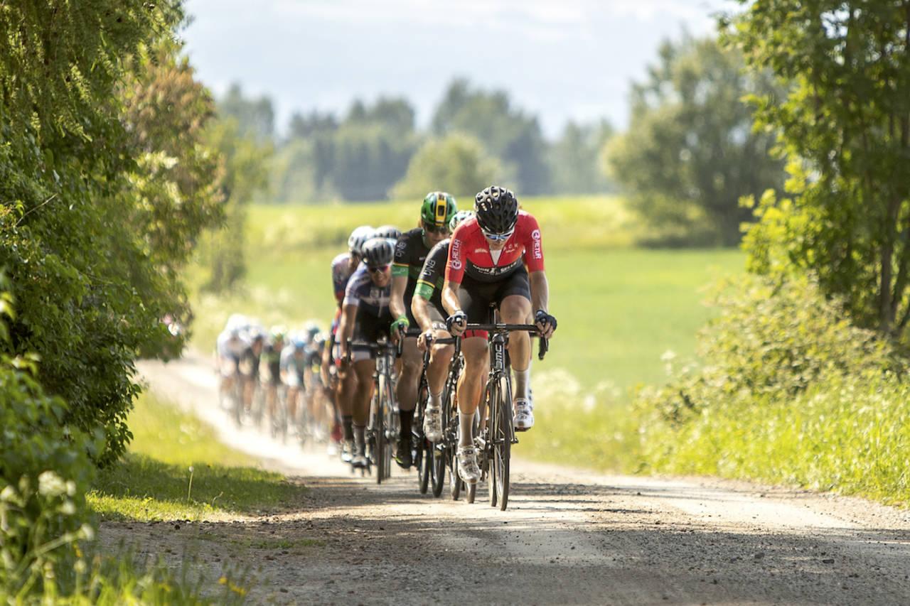 TILBAKE: Gylne Gutuer er tilbake i Norgescupen også i år. Foto:Pål Westgaard