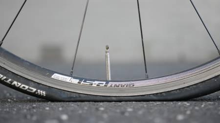 fikse punktering landevei