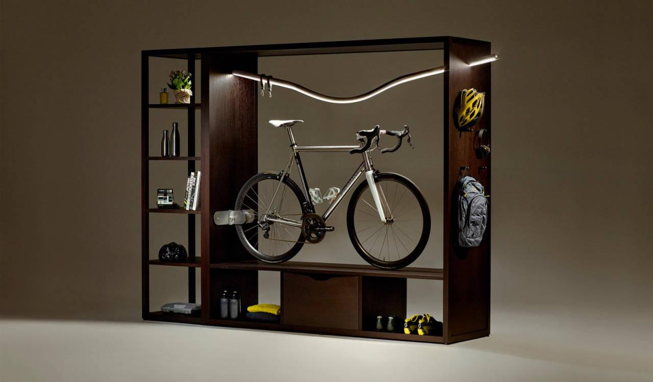 Vado Libero Domus sykkelmøbel