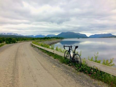 sykling i hallindal, langtur, norges flotteste, sykling i norge