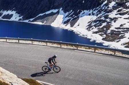 Norges lengste klatretur