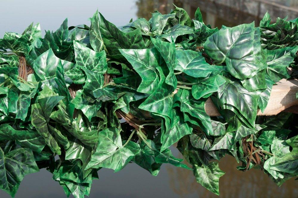 VAKKERT: Ikke noe er som slike vekster i hagen! Foto: Christian Nerdrum.