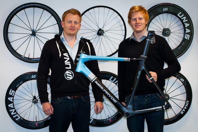SVARER: Unaas Cycling tar avstand fra beskyldningene som opprinnelig dukket opp i en artikkel på det svenske nettstedet Cyclesport.se. Foto: Tore Haslemo.