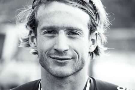 IKKE DAGEN: Oslos klatrekonge Kristian Oftedal kom for sent til mål.