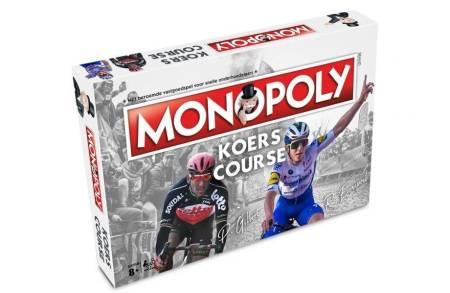 Monopol sykkel koers
