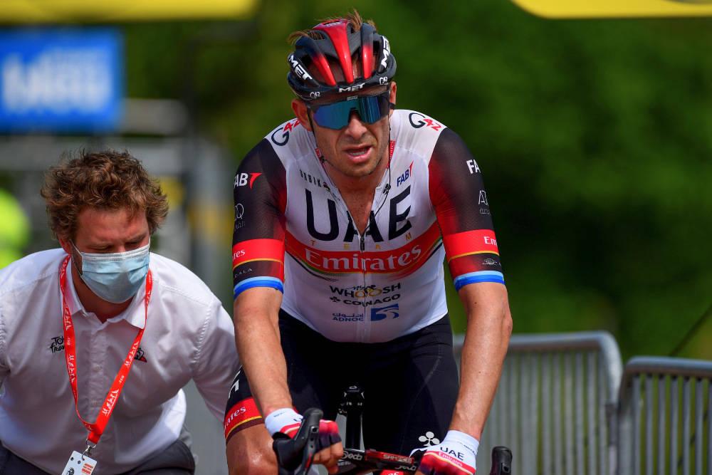 TIL NORSK LAG: Alexander Kristoff kan være aktuell for Uno-X Pro Cycling. Foto: Cor Vos