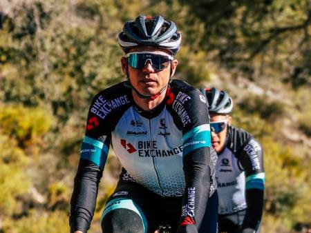 Amund Grøndahl Jansen, Team BikeExchange