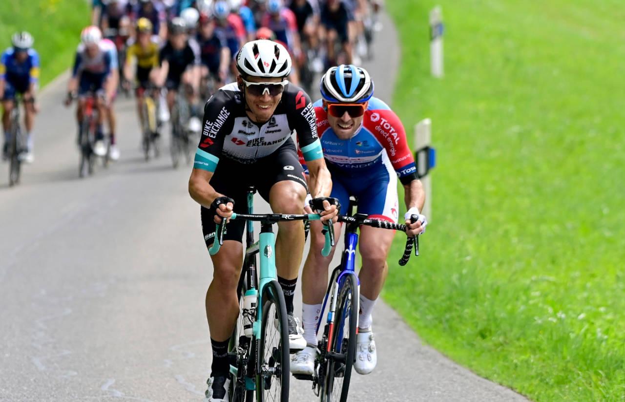 TOUR-KLAR: Når Tour de France starter førstkommende lørdag er Amund Grøndahl Jansen på startstreken for fjerde gang. Foto: Cor Vos