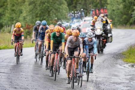 Tour te Fjells 2020 menn senior