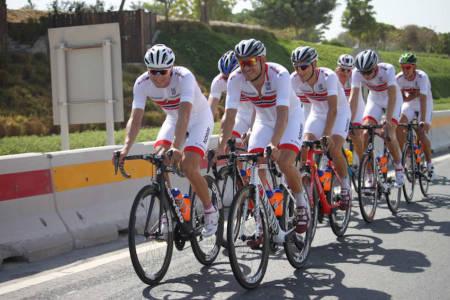 EM-KLARE: Edvald Boasson Hagen og Alexander Kristoff er blant de 30 rytterne som er klare for EM i august. Foto: NCF