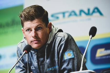 Jakob Fuglsang Tour de France