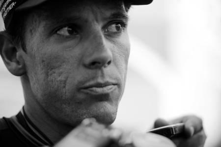 Verdens beste: Ingen nåværende proffer har samme merittliste i klassikerne som Philippe Gilbert. Nå handler alt om Milano-Sanremo. Foto: Kristof Ramon.