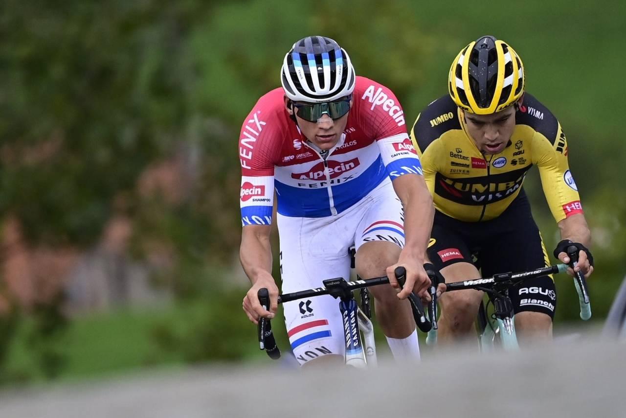 KLAR FOR GRAND TOURS: Mathieu van der Poels lag, Alpecin-Fenix, har bekreftet at de sykler Giro d'Italia, Tour de France og Vuelta a España i 2021. FOTO: Cor Vos