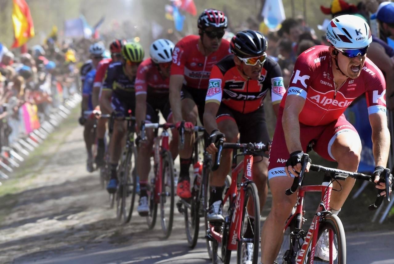 Paris Roubaix Kristoff