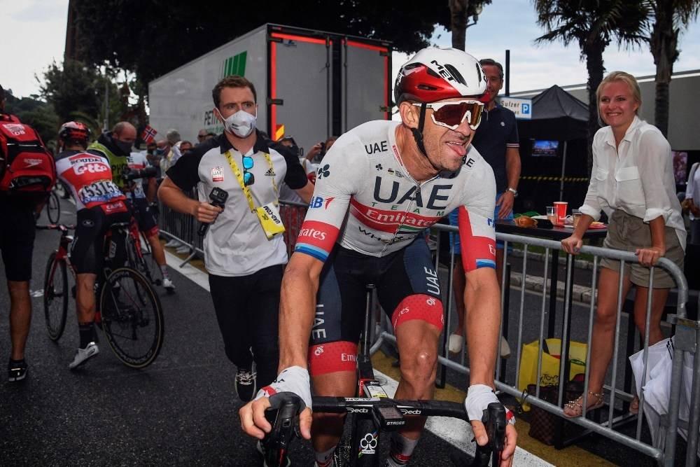 VIL TIL VUELTAEN: Alexander Kristoff har gittt uttrykk for at han vil til Vuelta a España foran VM. Det skjer trolig ikke. Foto: Cor Vos