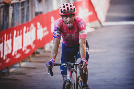 Alberto Bettiol Strade Bianche italia