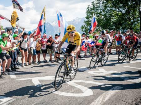 Tour de France 2021 etapper