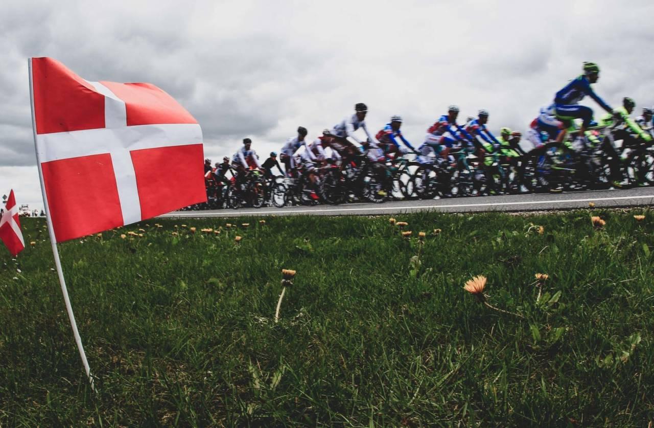 Tour de France København 2022