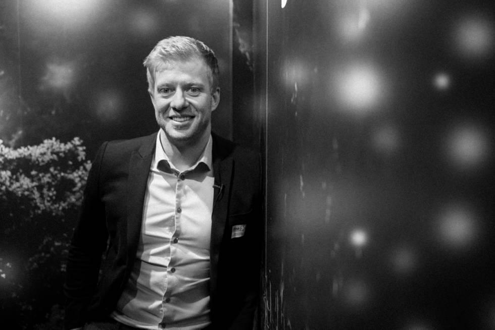 HENTER VAN OUDENHOVE: Jens Haugland og Uno-X Pro Cycling har sikret seg Gino Van Oudenhoves tjenester fra 2022-sesongen. Foto: Henrik Alpers