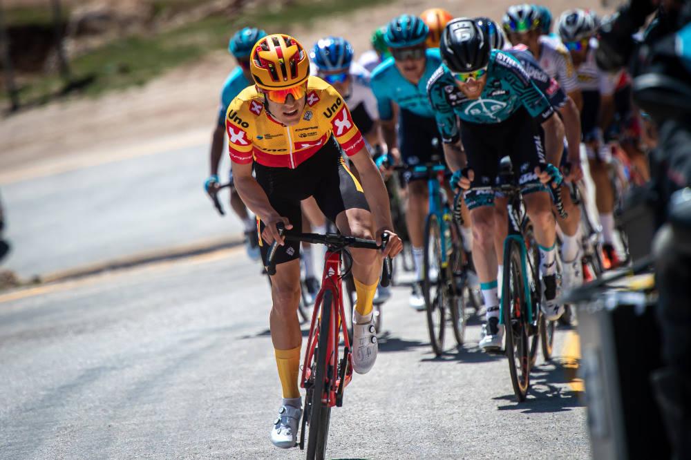 Anders Halland Johannessen, Uno-X Pro Cycling