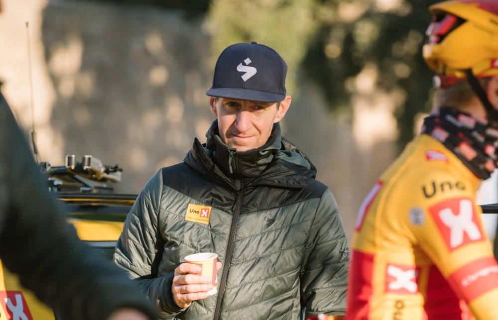 uno-x pro cycling worldtour kurt asle arvesen oxyclean classic brugge-de panne