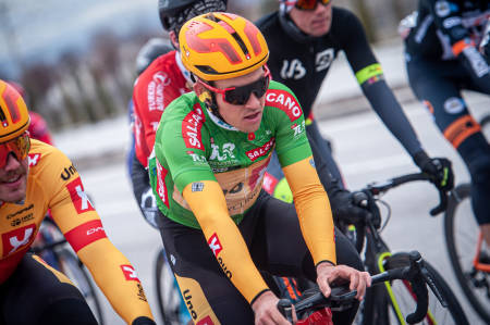 Kristoffer Halvorsen, Uno-X Pro Cycling